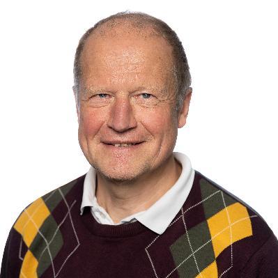 Kai Robert Jakobsen