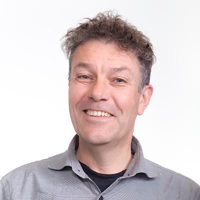 Magne Njåstad