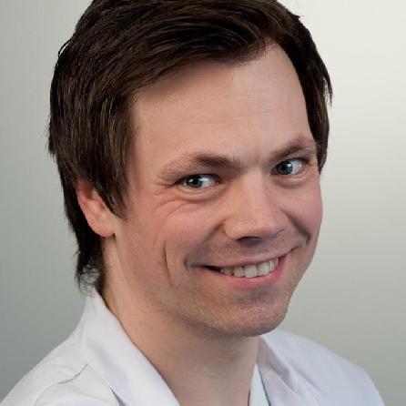 Joachim Frost