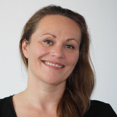 Astrid Kamilla Stunes