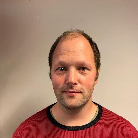 Olav Andreas Aarstad