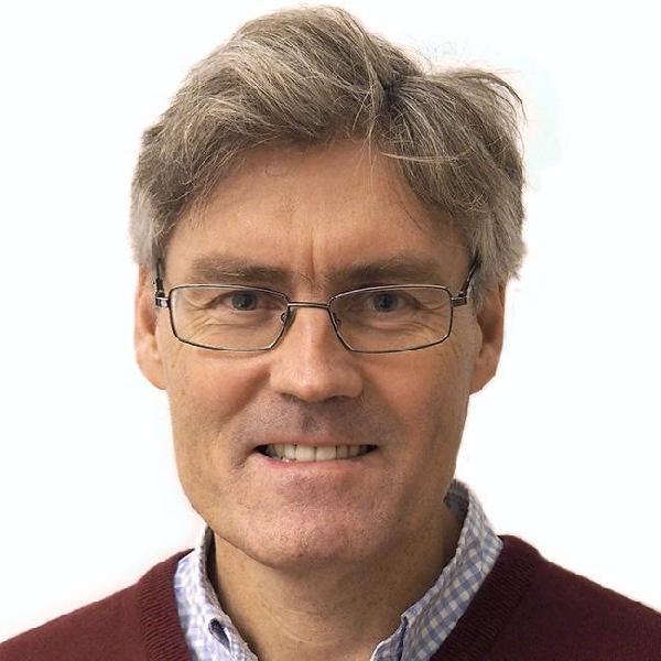 Asle Sudbø