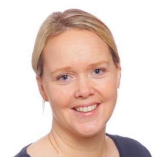 Kari Anne Flem Røren