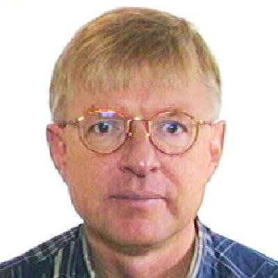 Bo-Sture Skagerstam