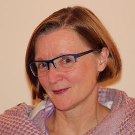 Anna Mary Bofin