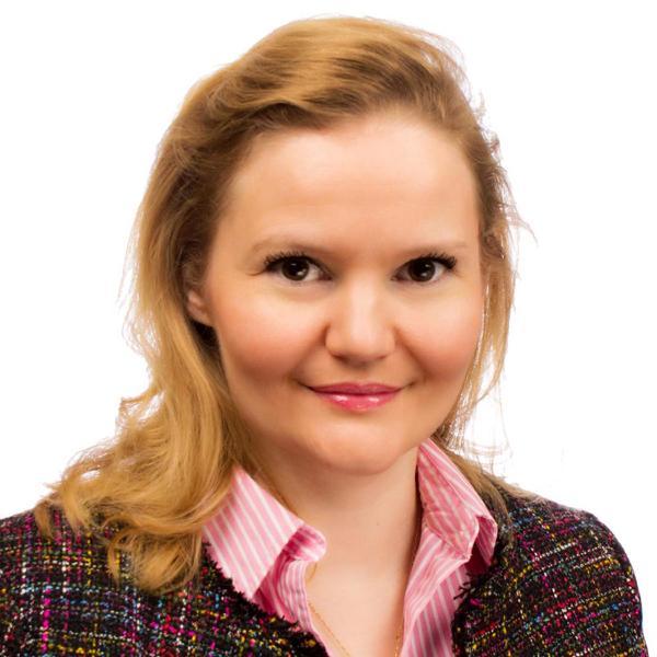 Helene Muri