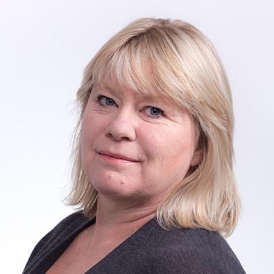 Anne Gjelsvik