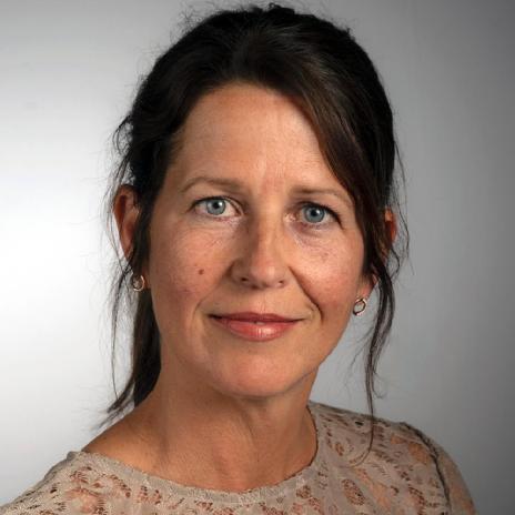 Marianne Sjøholtstrand