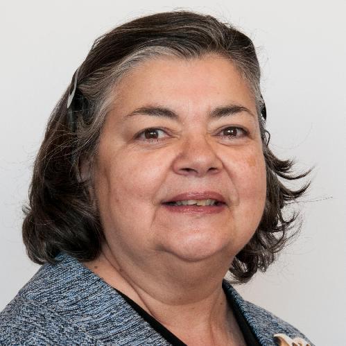 Cecilia Haskins