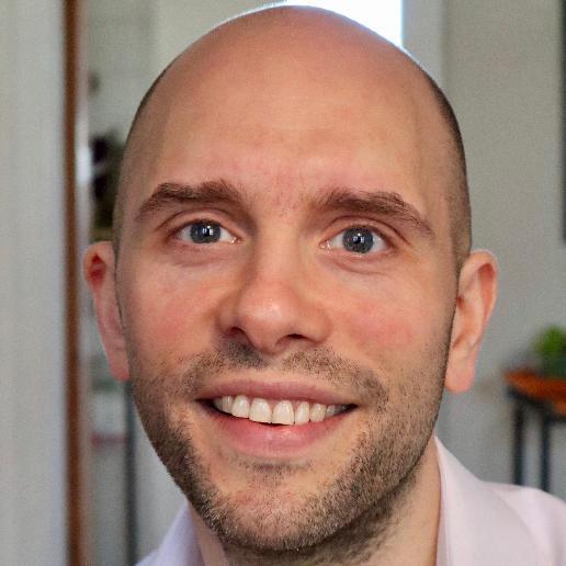 Knut Andreas Holt