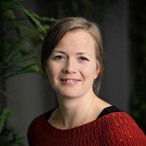 Marit Olave Riis-Johansen
