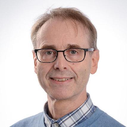 Bjarne Anders Lein