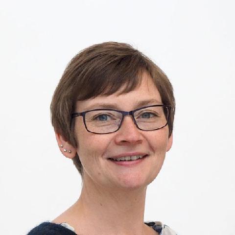 Ingrid Ofstad Dahl