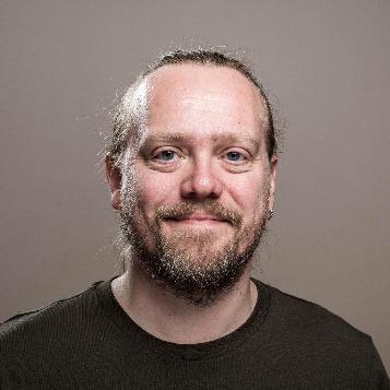 Jesper Aagaard Petersen