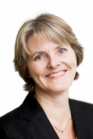 Svanhild Margrethe Arentz Schønberg