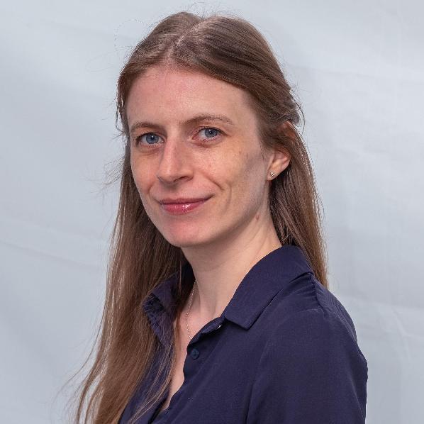 Ragnhild Irene Jacobsen