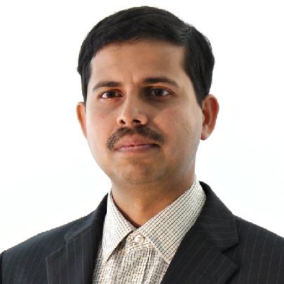 Srutarshi Pradhan