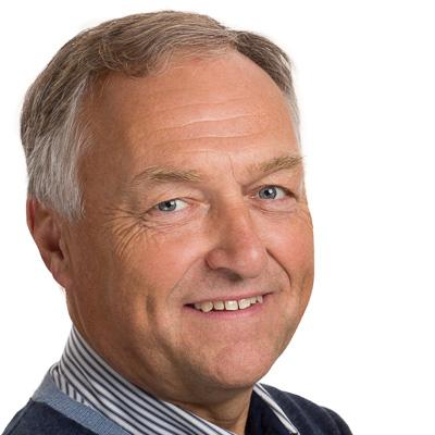 Kjell Inge Tomren