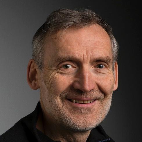 Einar Værnes