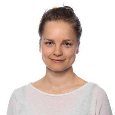 Nina Sofie Holt Zachariassen