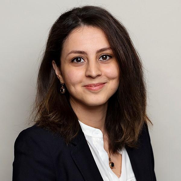 Yeganeh Attari