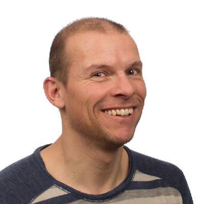 Erik Langørgen
