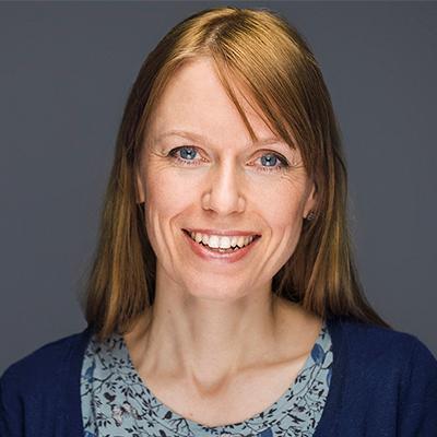 Heidi Skjerve