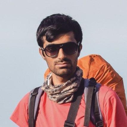 Ehsan Lari