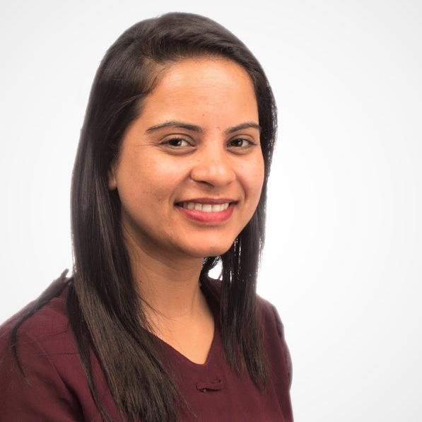 Shreejana Poudyal