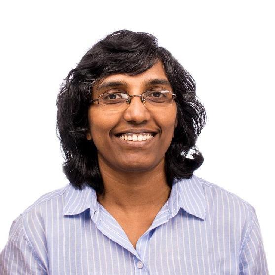 Asanthi Jinasena