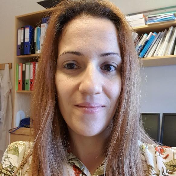 Nikolina Stanic
