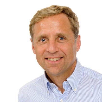 Kjell Å Salvesen