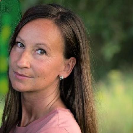 Monica Rønne Aas