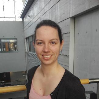 Marieke Olsman