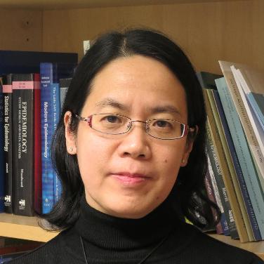 Xiao-Mei Mai