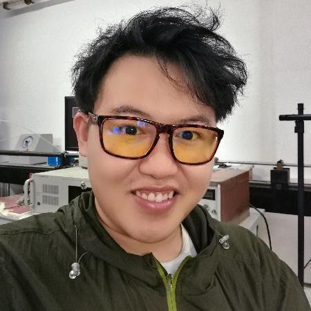 Shaoquan Wang