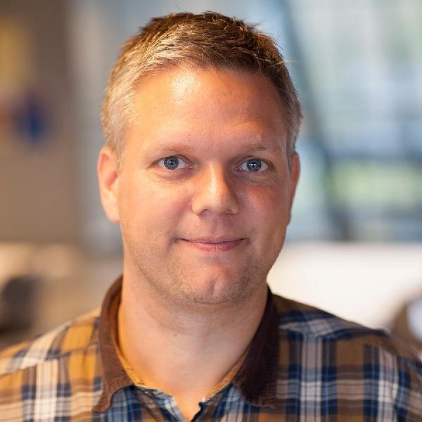 Bernt Nicolai Særsten