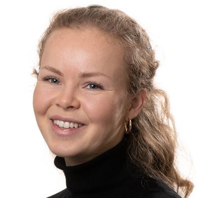 Maria Sofie Sortvik Barosen