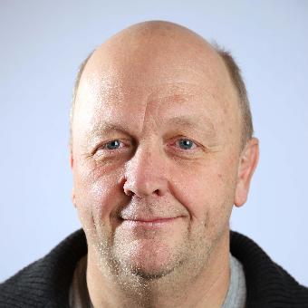 Ole Ingvard Langfeldt