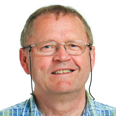 Torbjørn Hallgren