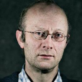 Torbjørn Lindstrøm Knutsen