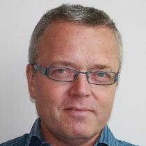 Henrik Hjorth-Hansen