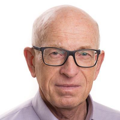 Nils A. Baas