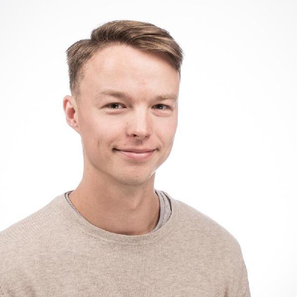 Lasse Borg Anderson