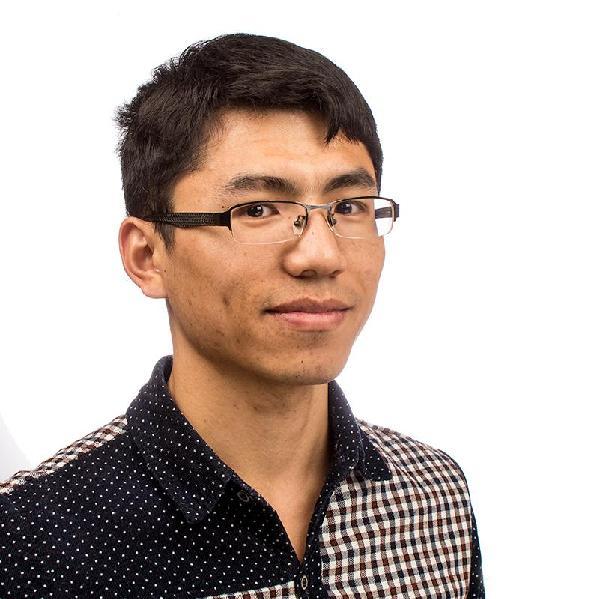 Zibo Zheng