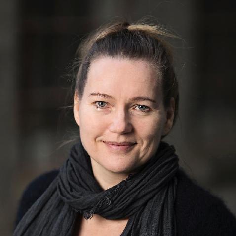 Irene Haslund