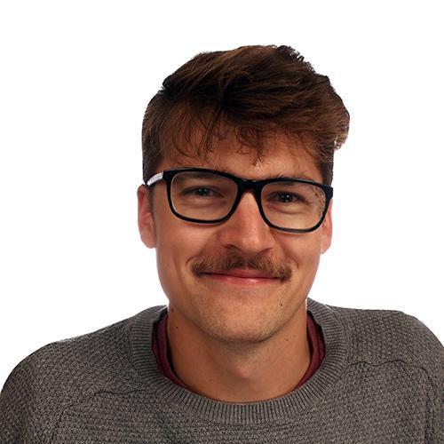 Olav Rømcke