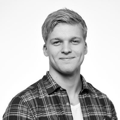 Eirik Holm Fyhn
