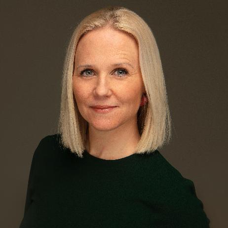 Cecilie Skaalvik