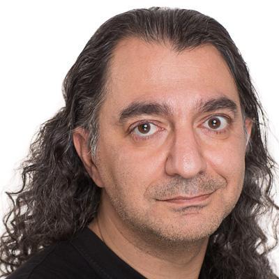 Ali Alsam